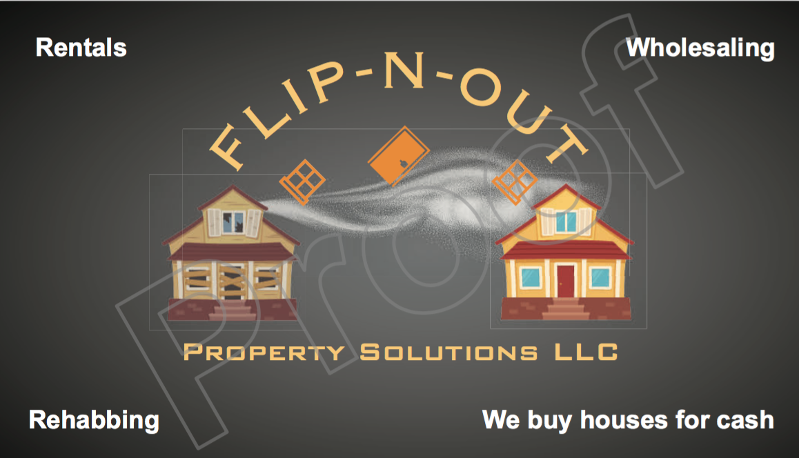 Flip-N-Out Property Solutions